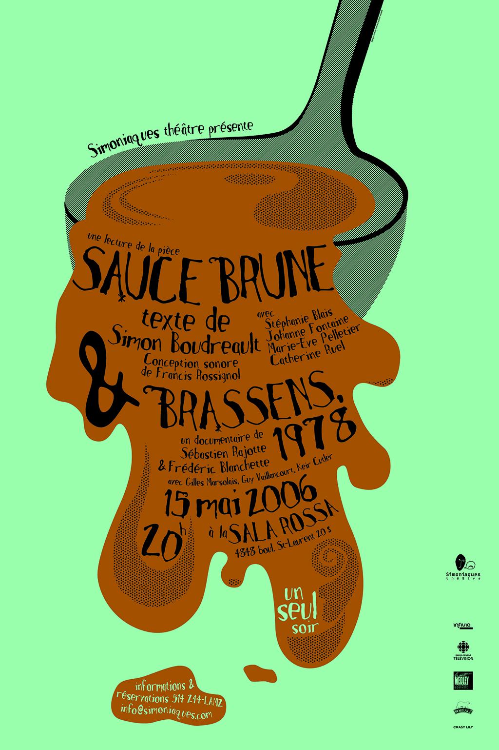 SauceBrune-Affiche1b